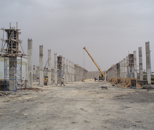 Zaouia-Construction-d'un-Hangar-de-10-000-m²-à-l'unité-SONASID-de-Jorf-Lasfar8