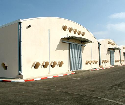 Zaouia-SONACOS-Meknès